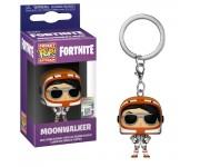 Moonwalker keychain из игры Fortnite