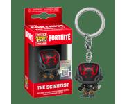 Scientist Keychain из игры Fortnite