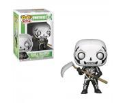 Skull Trooper из игры Fortnite