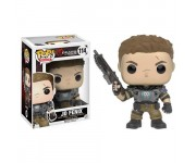 JD Fenix Armored из игры Gears of War