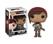 Kait Diaz Armored из игры Gears of War