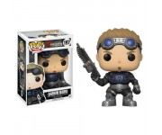 Damon Baird (Vaulted) из игры Gears of War