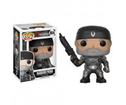 Marcus Fenix Old Man (Vaulted) (Sale) из игры Gears of War