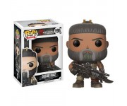 Oscar Diaz (Vaulted) (Sale) из игры Gears of War