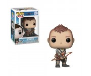 Atreus из игры God of War