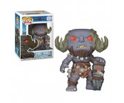 Fire Troll (Vaulted) из игры God of War