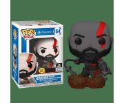 Kratos with Blades of Chaos GitD (Эксклюзив Gamestop) из игры God of War
