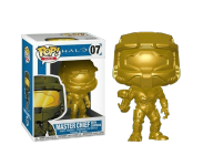 Master Chief with Cortana Metallic Gold (Эксклюзив Outpost Discovery) из игры Halo