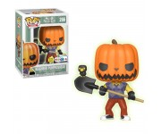 Neighbor Pumpkinhead GitD (Эксклюзив) из игры Hello Neighbor