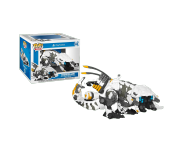 Thunderjaw Metallic 6-inch (Эксклюзив Gamestop) из игры Horizon Zero Dawn