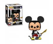 Mickey из игры Kingdom Hearts III
