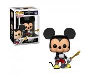 Mickey из игры Kingdom Hearts III
