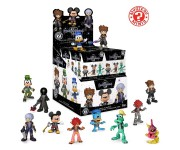 Kingdom Hearts III blind box mystery minis из игры Kingdom Hearts III