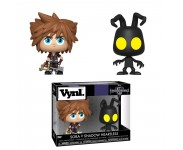 Sora and Heartless Vynl. из игры Kingdom Hearts III