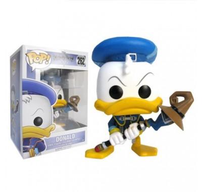 Дональд Дак (Donald Duck) из игры Королевство сердец