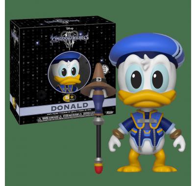Дональд (Donald 5 Star) из игры Королевство сердец 3