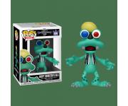 Goofy Monsters Inc из игры Kingdom Hearts III