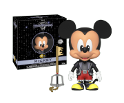 Mickey 5 Star из игры Kingdom Hearts III