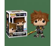 Sora Guardian Form (Эксклюзив NYCC 2018) (preorder WALLKY P) из игры Kingdom Hearts III