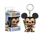 Mickey Mouse Keychain из игры Kingdom Hearts