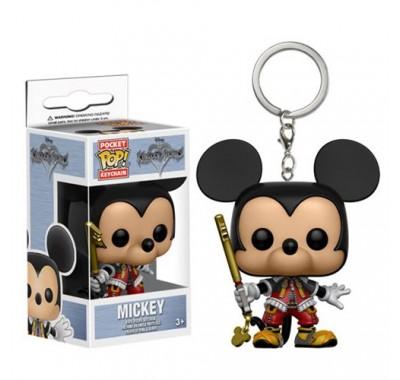 Микки Маус брелок (Mickey Mouse Keychain) из игры Королевство сердец