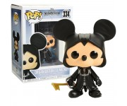 Mickey Mouse Organization 13 (Эксклюзив) из игры Kingdom Hearts