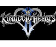 Фигурки Королевство сердец