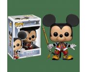 Mickey Mouse из игры Kingdom Hearts 261