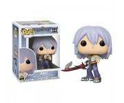 Riku из игры Kingdom Hearts