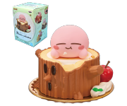 Kirby Paldolce collection vol.1 (ver.B) (PREORDER QS) из игры Kirby