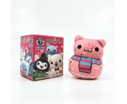 Sprinkle Scarf plush (1/12) из игры Kleptocats Holidays