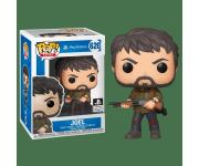 Joel Miller (Эксклюзив Gamestop) из игры The Last of Us
