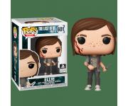 Ellie из игры The Last of Us