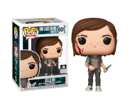 Ellie (Preorder ZSS) из игры The Last of Us