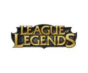 Фигурки Лига Легенд