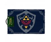 Hylian Shield door mat (PREORDER ZS) Pyramid из игры The Legend of Zelda Nintendo