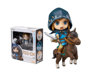 Link Breath of the Wild Ver. DX Edition Nendoroid (PREORDER ZS) из игры The Legend of Zelda: Breath of the Wild