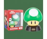 Mushroom Icon Light V2 (PREORDER ZS) из игры Super Mario Nintendo