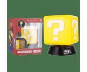 Question Block Icon Light (PREORDER ZS) из игры Super Mario Nintendo