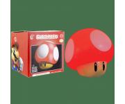 Red Mushroom Icon Light V2 из игры Super Mario Nintendo