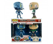 Ultron vs Sigma 2-pack из игры Marvel Vs Capcom