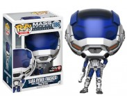 Sara Ryder Masked (Эксклюзив) (preorder WALLKY) из игры Mass Effect: Andromeda