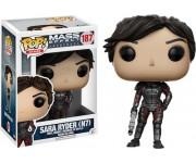 Sara Ryder N7 (Эксклюзив) из игры Mass Effect: Andromeda
