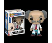 Dr Wily (preorder WALLKY) из игры Mega Man