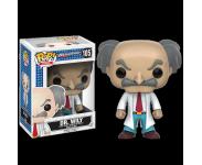 Dr Wily (preorder WALLKY P) из игры Mega Man