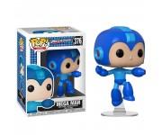 Mega Man Jumping из игры Mega Man