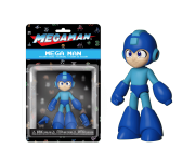 Mega Man Action Figure из игры Mega Man
