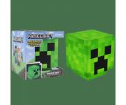 Creeper Head Light V2 BDP из игры Minecraft