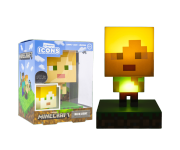 Alex Icon Light Paladone (PREORDER ZS) из игры Minecraft