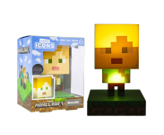 Alex Icon Light V2 из игры Minecraft